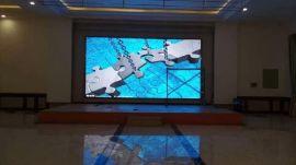 深圳室内户外高清全彩LED显示屏模组项目工程生产批发厂家咨询