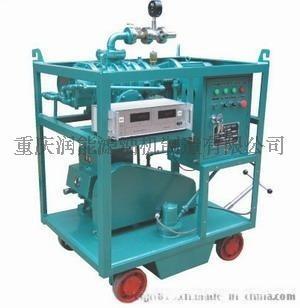 ZXJ-70系列羅茨泵真空抽氣機組