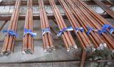 銅包鋼圓鋼,鍍銅接地棒雲南廠家