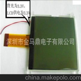 160160-COG液晶显示屏
