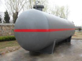 乳山日晟专业生产压力容器:空气罐|储气罐|反应釜