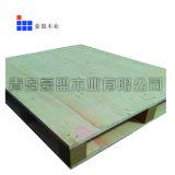 青岛木托盘加工厂供应出口标准尺寸胶合板免薰蒸1.1米