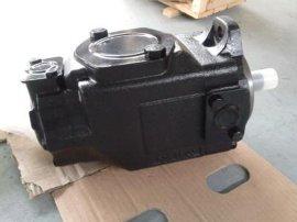 丹尼逊双联叶片泵T6DC-038-025-1R00-C100