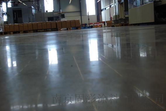 混凝土地面及牆面透明清油,封閉底膠