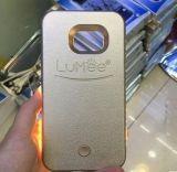 熱銷LuMee三星S7拍照神器手機殼 S7 Edge自拍補光保護殼 發光外殼