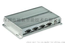 PC-GS3051A嵌入式工控機