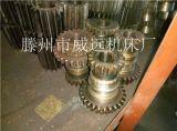 常州多棱机床Z5140B-141308 A 齿轮 离合齿Z48 立钻 钻床配件