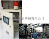 管網壓力流量消火栓壓力監測報警系統