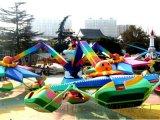 大型公园游乐设备三星飞旋SXFX荥阳市三和游乐设备厂
