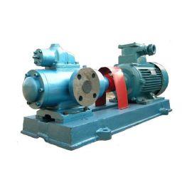 八方泵业3G70*4三螺杆泵