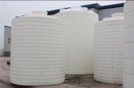 厂家火爆供应20吨PE塑料水箱 食品级环保塑料储罐厂家
