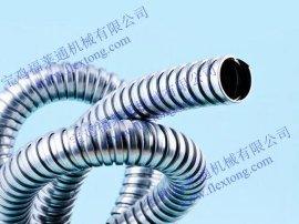 热镀锌金属软管6mm~100mm供应,耐高温、耐腐蚀、柔软性佳