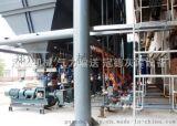 冠德DLSB螺旋输送泵-螺旋气力输送泵-锁气螺旋气输泵