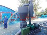 油菜籽氣力吸糧機倉庫粉煤灰吸送式氣力輸送機