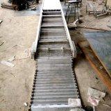 木材加工鏈板輸送線 不鏽鋼鏈板線生產廠家
