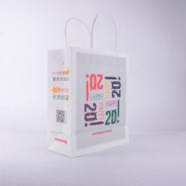 厂家专业生产定做手提袋 服装手提袋 环保购物袋 品质保障