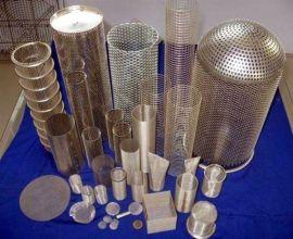 过滤筒,过滤网、片,供应过滤管供应商