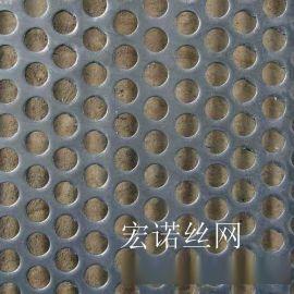 铝塑板加工冲孔网长圆孔筛网价格