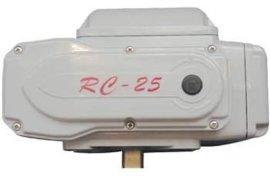 RC-25电动执行器