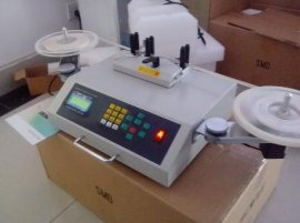YC-810高精度全自动SMT点数盘点机