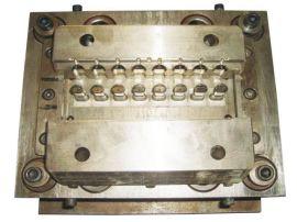 液体硅胶玩嘴模具(CHM-3)
