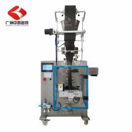 供应 活性碳、干燥剂、竹碳颗粒 全自动超声波包装机(冷封)