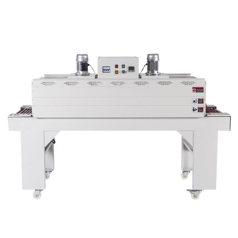 BS4522熱風迴圈收縮機 POF,PVC熱收縮機