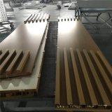 定制木纹铝单板幕墙厂家 仿古幕墙 2.0mm仿木纹铝板酒店餐厅专用
