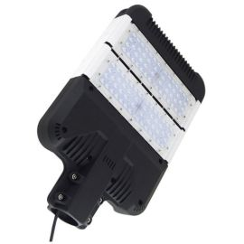 厂家直销led智慧路灯头 模组路灯头外壳 户外led贴片庭院灯头