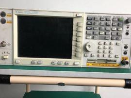 万新宏 是德/安捷伦 E4440A 频谱分析仪维修保养 E4440A维修