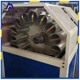 波纹管设备 单壁波纹管生产线厂家 米亚格机械厂家现货