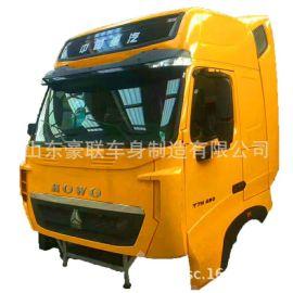 豪沃T7H  A7驾驶室总成车門配件 豪沃T7车門  厂家价格  图片