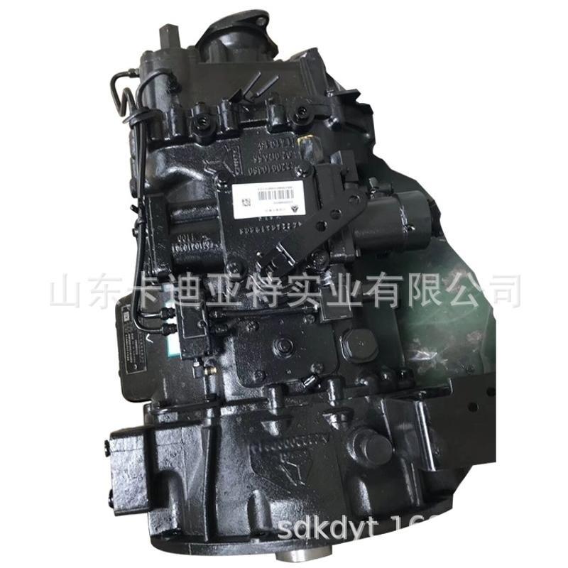 中國重汽 黃河少帥 變速箱 國五 變速箱總成 圖片價格 廠家