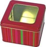巧克力鐵盒