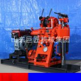 xy-150高速液压水井岩芯钻机水井钻探机 百米液压勘探钻机效率高