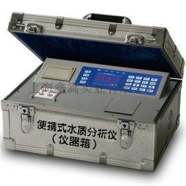 5B-2H型(V8)便携式多参数水质分析仪
