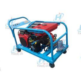 本田汽油高压清洗机 工业高压清洗机泵头 进口小广告清洗机