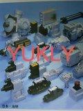 日本YUKEN和台湾YUKEN产品