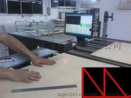 凤鸣亮透明薄膜实时在线测厚仪动态厚度检测仪