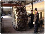 统威50装载机防滑链,23.5-25轮胎保护链