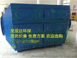 河南平顶山活性炭吸附净化器现货销售【酸洗作业废气≈实验室排风