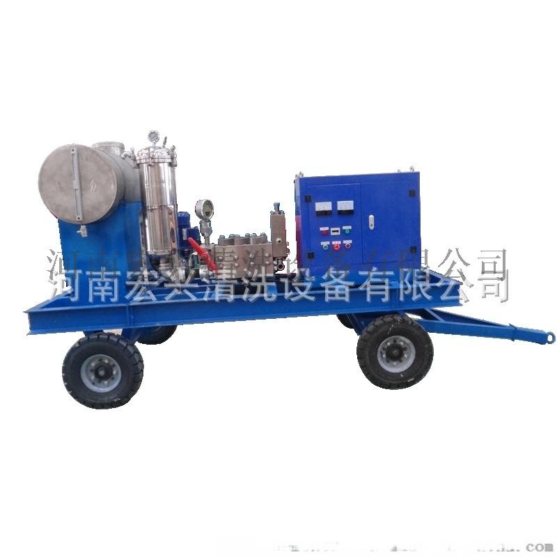 【特供】高壓冷水清洗機 柴油機驅動工業高壓清洗機