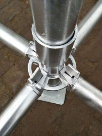 湖北武汉 盘扣脚手架生产厂家 都亿建材 搭建单、双排脚手架、模板支撑架、爬升架