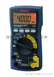 日本 三和SANWA多用表 PC500