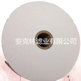 板框式过滤器玻纤滤纸  折叠滤芯使用的玻纤滤纸   各种型号玻纤滤纸