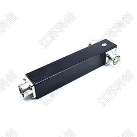 厂家直销DIN型接口腔体二功分器 800-2500MHz