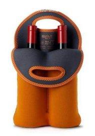 广东东莞厂家欢迎选购量大低价环保型,潜水料瓶套单,双瓶套,**红酒瓶套
