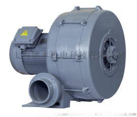 HTB75-032铝壳0.2KW透浦式鼓风机