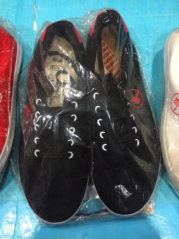 武術鞋,三色入