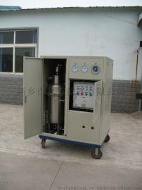 排放污水油水分离设备污水处理